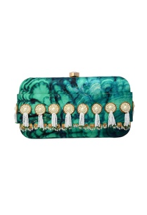 artic-blue-printed-and-embroidered-clutch