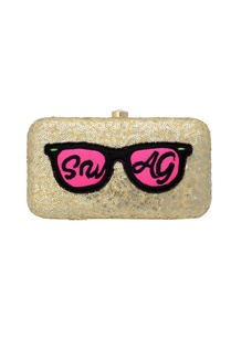 beige-sequined-clutch
