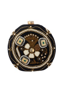 black-clutch-with-embellishment