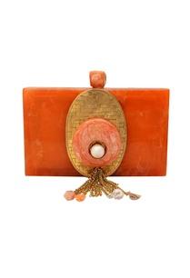 orange-gold-box-clutch