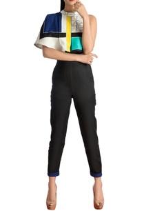 multicoloured-block-printed-jumpsuit