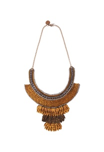 gold-gun-metal-necklace-with-sequins