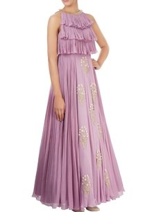 lilac-layered-gown