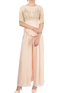 blush-pink-embroidered-kurta-set