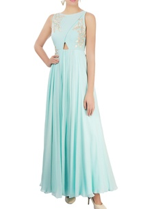 sky-blue-gown