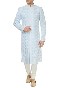 blue-and-off-white-sherwani