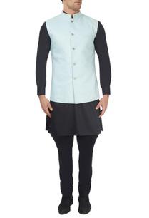 grey-off-white-reversible-bandhi
