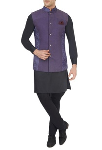 black-purple-reversible-bandhi
