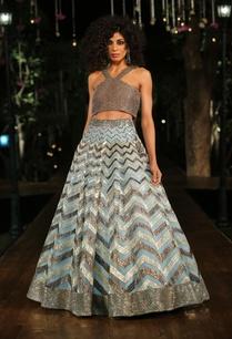 pastel-blue-embellished-lehenga-skirt
