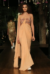 peach-embellished-sari-gown