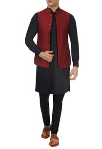 maroon-bandi-jacket