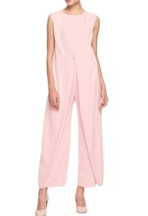 pink-jumpsuit-with-a-button