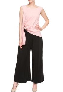 black-palazzo-pants