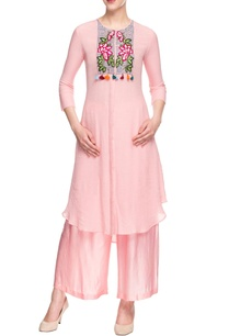rose-pink-embroidered-palazzo-set