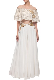 ivory-crop-top-palazzo-pants