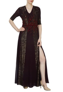 dark-wine-embroidered-gown