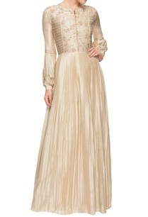 ivory-silk-pleated-maxi