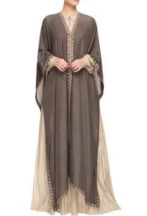 grey-border-embroidered-kaftan