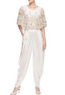 white-cowl-jumpsuit-with-cape