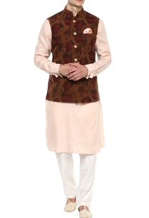multicoloured-nehru-jacket