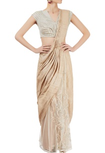 cream-sari-and-blouse-with-zardozi