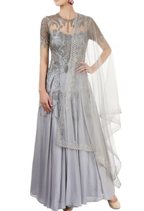 grey-anarkali-set-with-embroidery