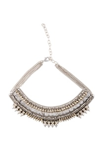 silver-studded-cutwork-necklace