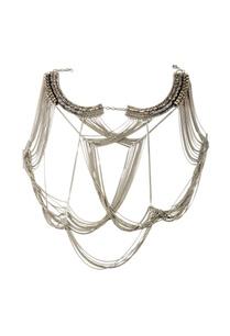silver-body-chain