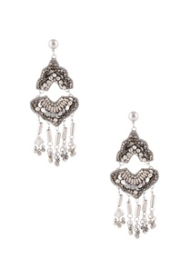 silver-two-piece-earrings