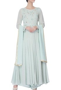 powder-blue-thread-work-anarkali-set