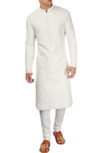 ivory-embroidered-kurta-churidar