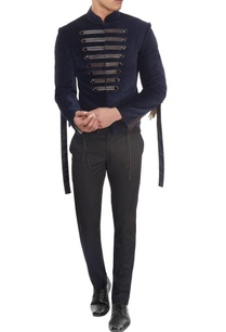 navy-blue-fringed-jacket