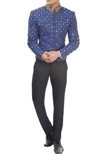 royal-blue-embroidered-jacket