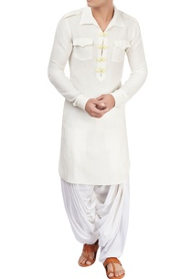 white-pleated-patiala-pants