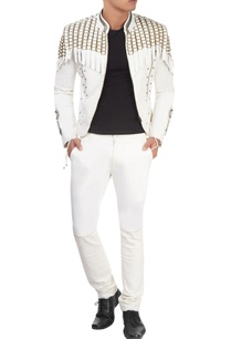 white-slim-fit-pants