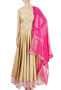 light-brown-pink-lehenga-set-with-kamdani-work