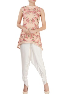 peach-floral-embroidered-top-with-pants