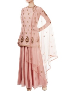 pink-sharara-set-with-embroidery