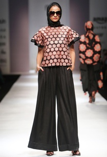 black-applique-work-top-palazzos