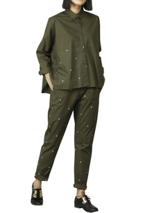 olive-collared-shirt