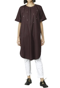 purple-paneled-kurti