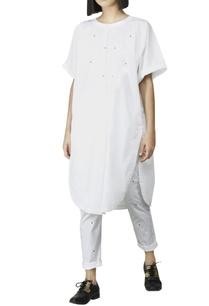 white-paneled-kurti