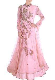 apricot-blush-embroidered-kaladana-set