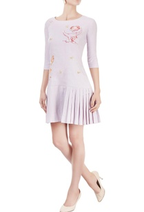 lavender-embroidered-dress