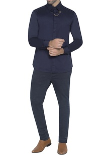 navy-blue-shirt-with-gold-lapel-pink
