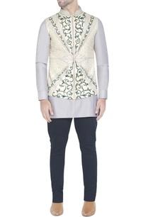 off-white-silk-waistcoat