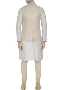 cream-silk-embroidered-waistcoat