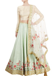 pista-green-lehenga-set-with-embroidery
