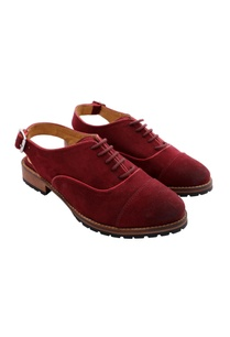 maroon-oxfords-with-straappy-buckle
