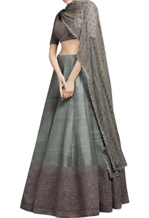light-green-embroidered-lehenga-set